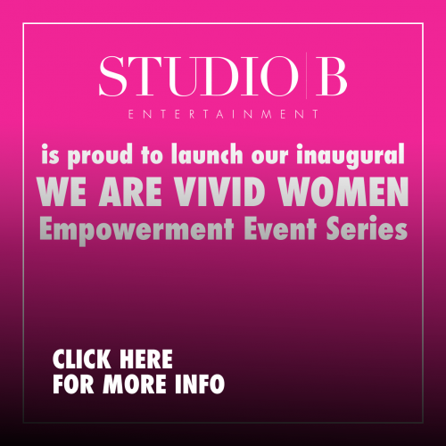 Empowerment Event Series WE ARE VIVID WOMEN