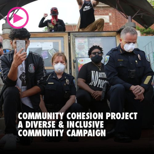 COMMUNITY COHESION PROJECT